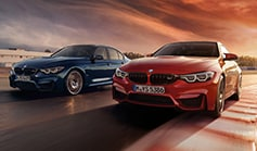 BMW M Power Tour